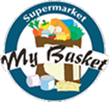 Supermarket my Basket